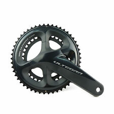 Shimano Fc-r8000 50-34t 172.5mm Hollowtech II Crankset 2x11-speed