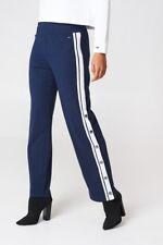 Tommy Hilfiger Snap Pants RRP £85 Size M Trousers Joggers