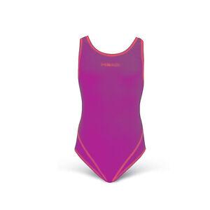 Head WIRE – Badeanzug für Mädchen