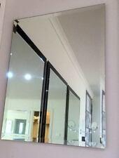 750x600mm Bevelled Edge Mirror