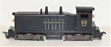 Pennsylvania SW-7  Athearn dummy