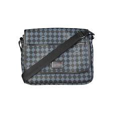 Unisex Men Women Bag Briefcase Business Classic Black V 1969 77188 Outlet BDX NOSIZE