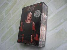 BUFFY - SEASON 2 TWO - PART 1 ONE - 3 DVD BOXSET - NEW SEALED