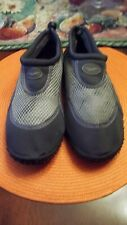 New listing Scii Unisex Aqua Water Shoes - Beach Slippers Yoga, Exercise, Men's Sz 9, L 11