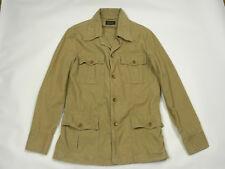 * G-STAR Raw Denim G Star Cotton Blazer Jacket Size XL
