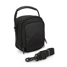 Water-proof Anti-Shock Camera Case Bag for Sony Cyber-Shot Compact Cameras