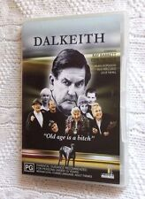 DALKEITH (DVD) REGION- ALL, LIKE NEW, FREE SHIPPING WITHIN AUSTRALIA
