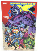 Mutant X Complete Collection Volume 2 Marvel Comics TPB NEW Paperback Havok