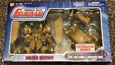 Bandai Gundam 0083 Stardust Memory Xamel Action Figure  Msia weapon lot