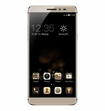 Coolpad Max A-8 64GB (Gold) 4GB RAM - 1 Year Manufacturer Warranty
