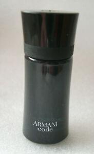 ARMANI code Pour Homme 4ml EdT Flakon Parfum Miniatur