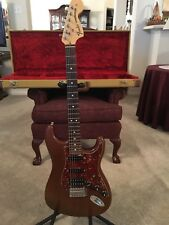 2000 60th Anniversary USA FENDER STRATOCASTER American Standard Electric Guitar