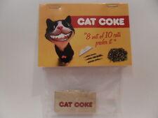 Cat Coke - Novelty Joke Catnip - CatCoke