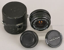 SMC Pentax-M 28mm f3.5 K-Mount Wide Angle Prime Manual Focus Lens