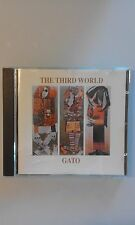 BARBIERI GATO - THE THIRD WORLD -  CD