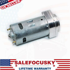 NEW Hydraulic Cadillac Liftgate Door Lock Pump Motor 25965861 For Srx Cts Wagon
