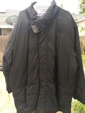 The North Face Men's McMurdo Parka II Black Sz 3XL preowned Jacket