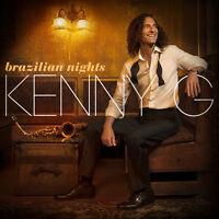 Kenny G - Brazilian Nights [New CD]