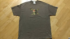Walt Disney World Pirates Of The Caribbean T-Shirt Promo Xl
