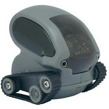 Desk Pets Tankbot (colore grigio)