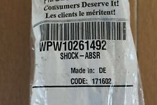 OEM WPW10261492 For Whirlpool Washing Machine Shock Absorber NEW (2PS)