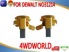 Carbon Brushes For Dewalt 18V DCD985 DCD950 DCD775 DCF885 N157123 hammer drill