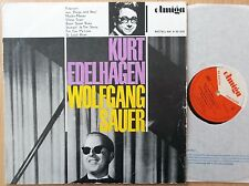 Kurt Edelhagen & Wolfgang Sauer RDA AMIGA Lp: 1965 (850035) for you my love +