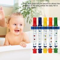 1pc Water Flute Toy Kids Children Music Shower Bath Tub Tunes Colorful Toy Gifts