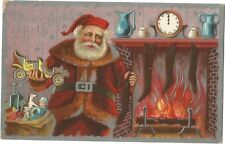 Vintage/Antique Post Card......A MERRY CHRISTMAS...C1910