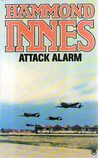 DT Attack allarm Innes