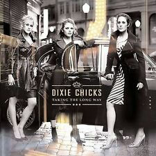 Taking the Long Way by Dixie Chicks (CD, May-2006, Open Wide Records) (REF C4)
