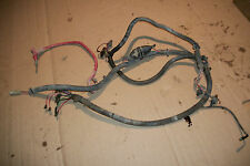 Polaris Trail Boss 350 4x4 main wiring harness loom wires