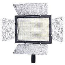 Yongnuo YN600L Bi-Color LED Illumination Dimming Video Light for SLR Camera