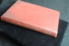 Radio Communication by Mills Antique Book Very Collectible