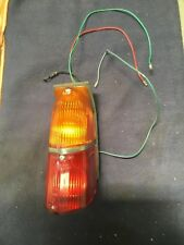 TRIUMPH Herald New Taillight Assembly OE NLA