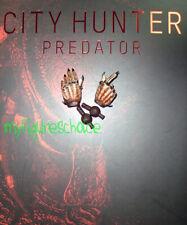 "HOT TOYS - 1:6 Predator 2 ""City Hunter Predator"" Hands #02 (MMS173)"