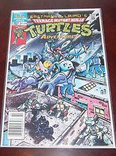 Teenage Mutant Ninja Turtles Adventures Archie Adventure Series  NO.8 Feb.
