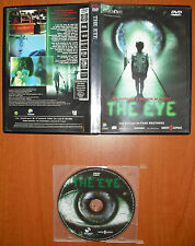 The Eye (Jian Gui)[DVD] Oxide Pang Chun, Danny Pang, Angelica Lee, Lawrence Chou