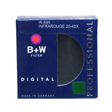 B+W 58mm Infrared Dark Red 092 Filter 72292, (UK)
