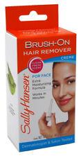 Sally Hansen - Epilation Cheveux Solvant Crème pour Visage Facile À Usage - 50ml
