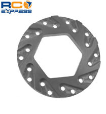 Hot Racing HPI Savage 25 SS 4.6 Titanium Vent Brake Disk TSAV1039