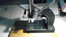 Kingsley 1 Line Hot Foil Stamping Machine