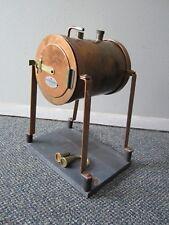 Antique Legendary The EMIL GREINER Co. New York Scientific Copper Sterilizer