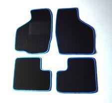 Passform-Velours-Fußmatten für Suzuki Ignis  NEU