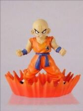 Bandai Dragonball Dragon ball Z HG Gashapon Figure Part 2 Krillin
