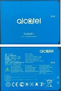 New OEM Alcatel TLi020F1 idealXCITE CAMEOX 5044R Fierce 2 7040N Pop 5042 5022D