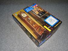 PUZZ 3D GRANDFATHER CLOCK : 777 PIECE 3D JIGSAW PUZZLE - NEW (FREE UK P&P)