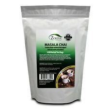 Masala Chai Tea Mega Pack  (100 Bags) Contains Anise, Cinnamon, Clove and Ginger