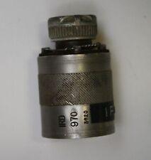 IRD 970 Accelerometer