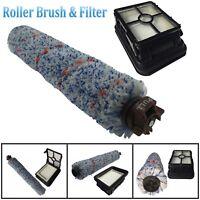Filter-Haustierbürstenrolle für Bissell Crosswave 1785 2303 2305 2306 2328 Vac